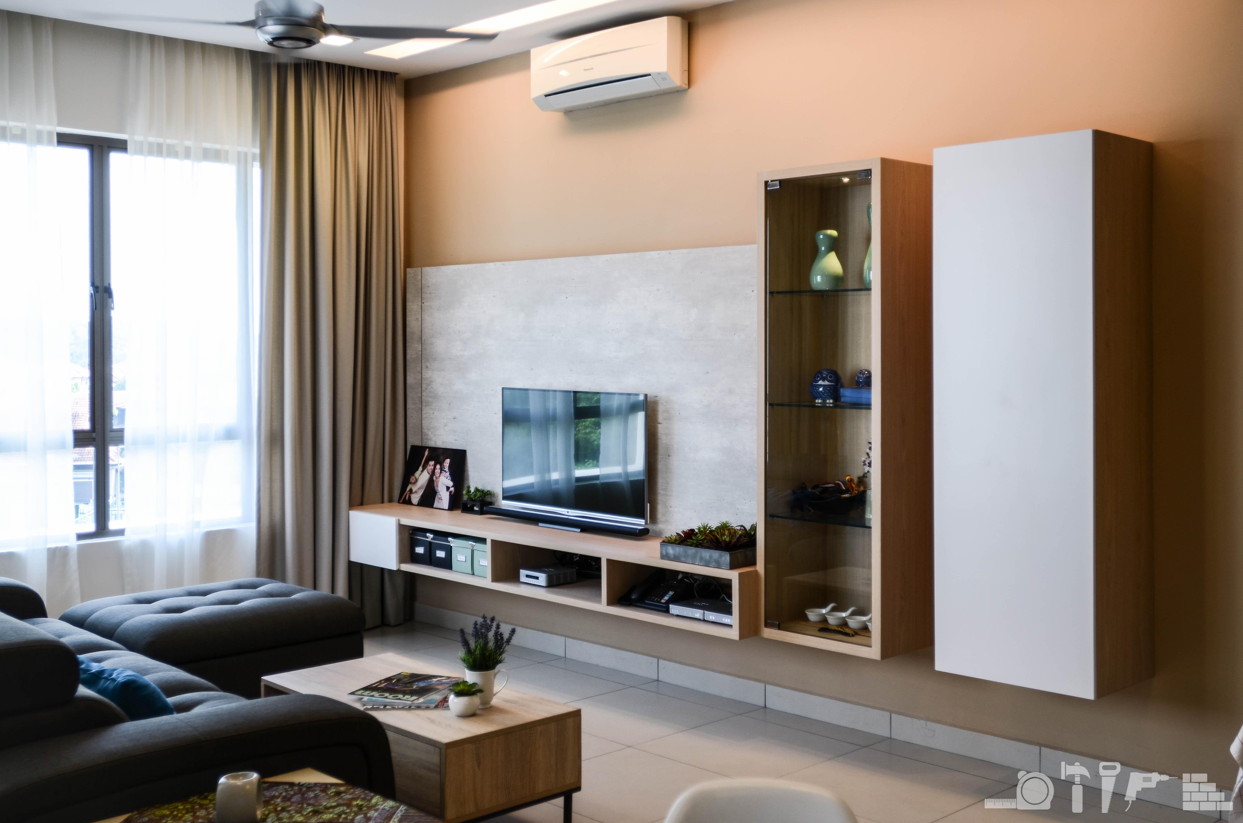 Ara Hill Condominium Damansara KECH DESIGN